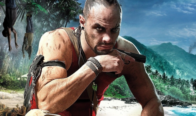 Top 3 Reasons Why Vaas Is Still The Best Far Cry Villain Watchmojo Blog
