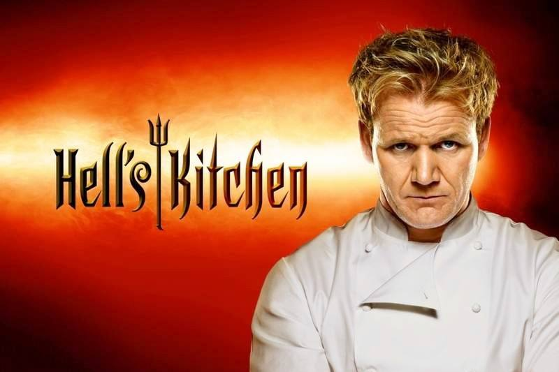 Top 3 Craziest Hell S Kitchen Moments Watchmojo Blog