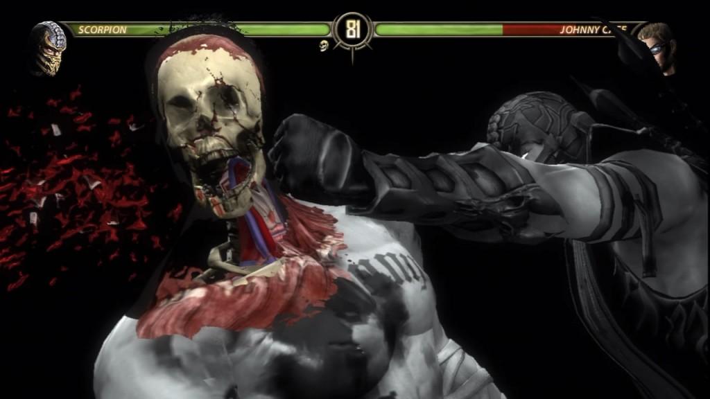 Top 3 Mortal Kombat X Rays Watchmojo Blog
